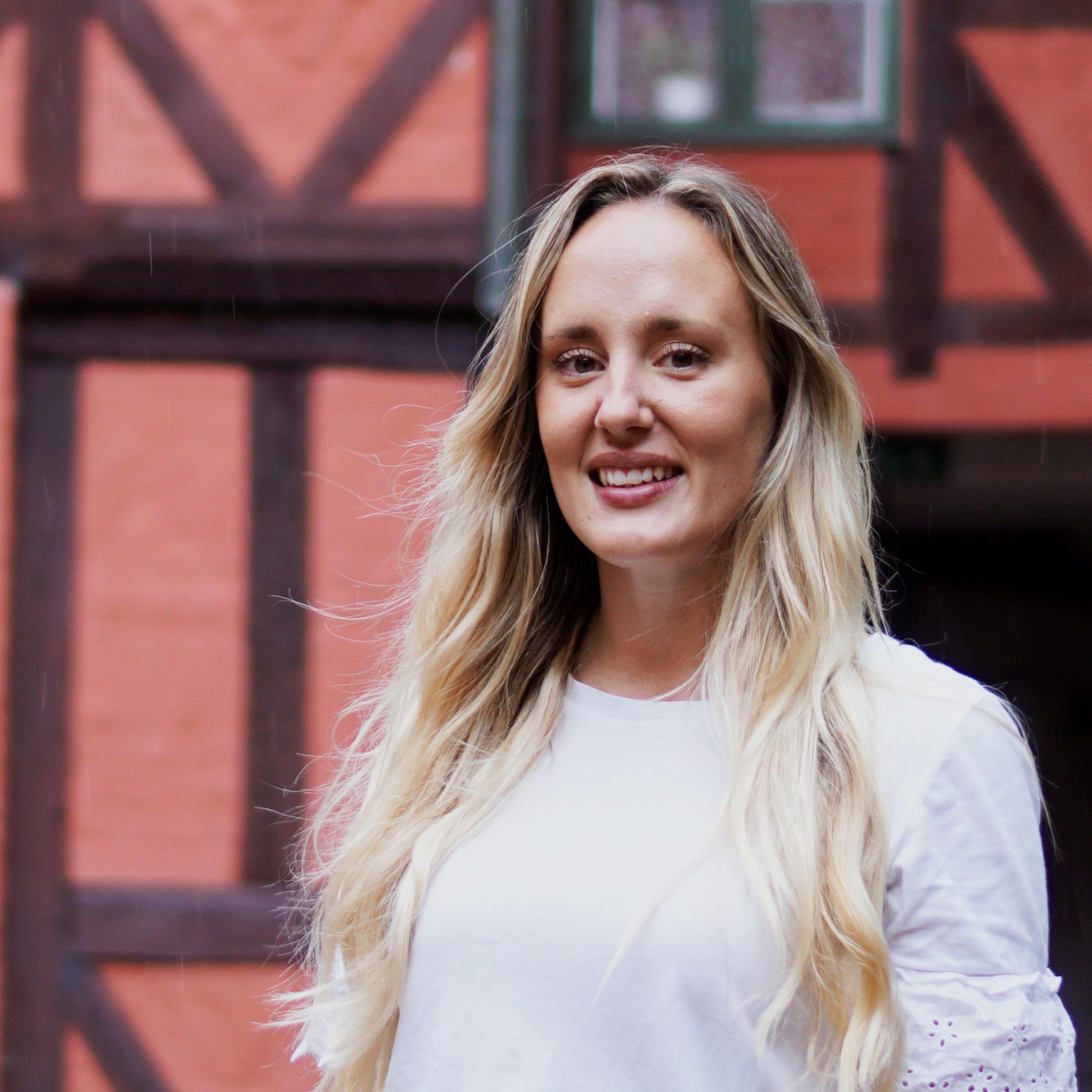 Hilda Ståhl
