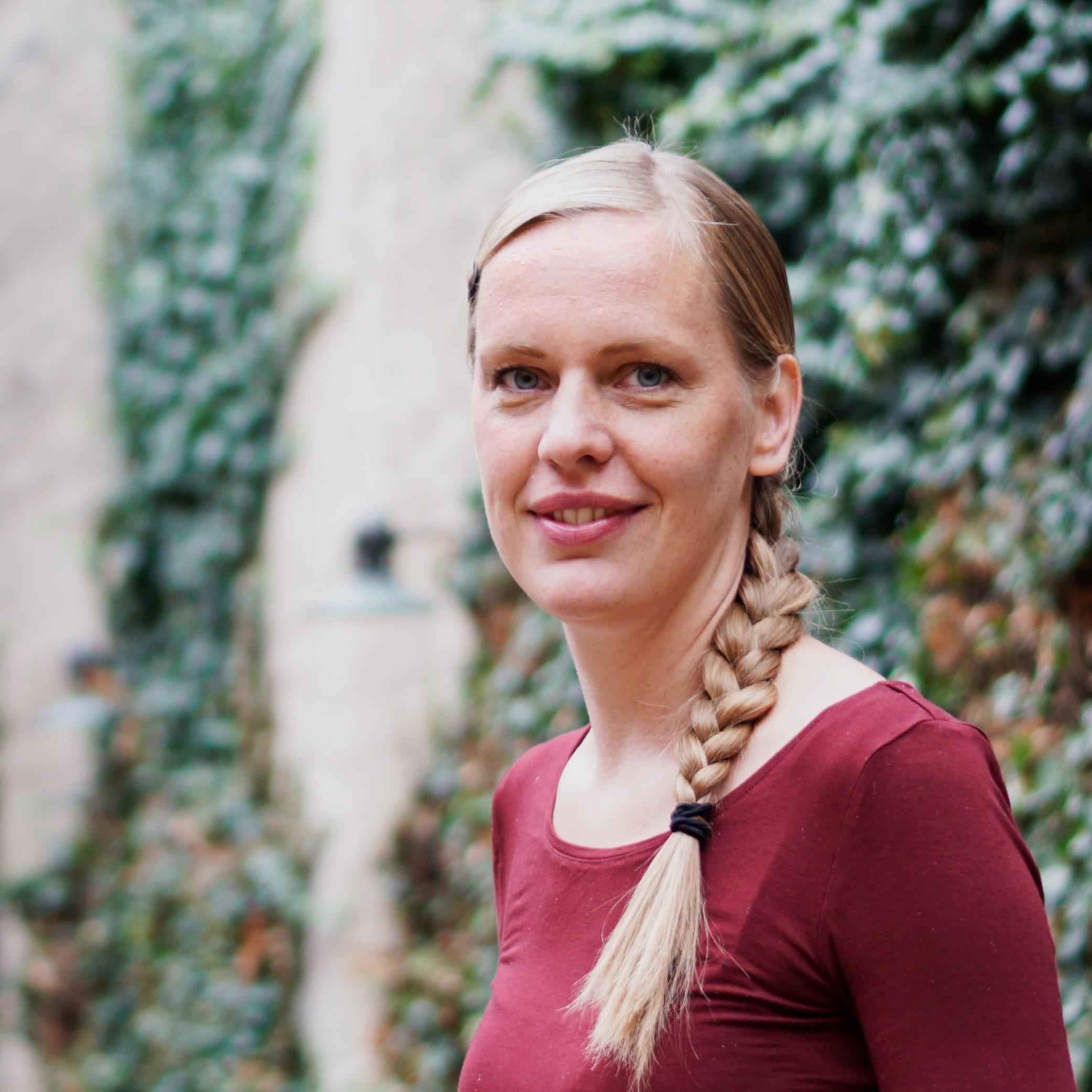 Anna Cronmalm