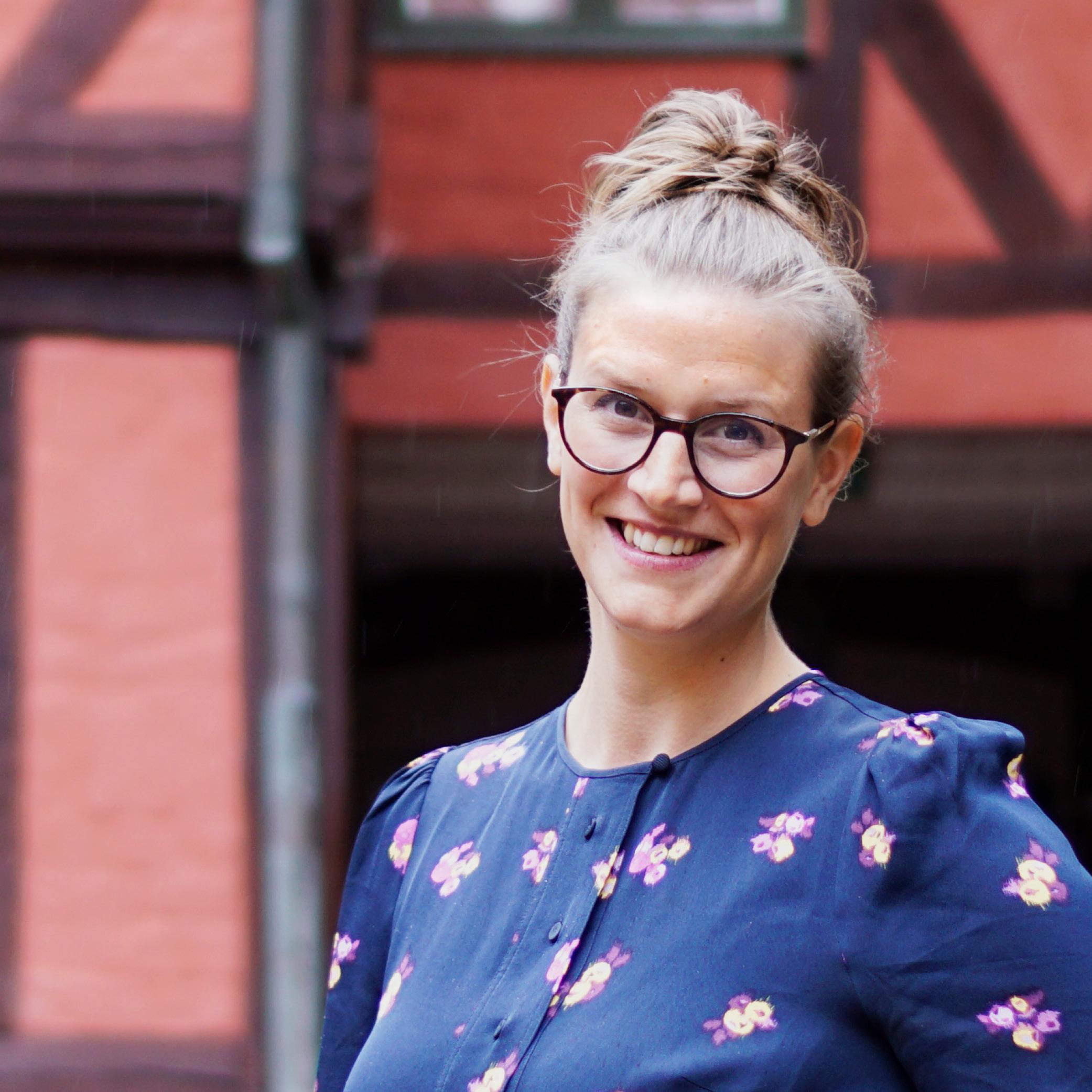 Anna Zetterholm